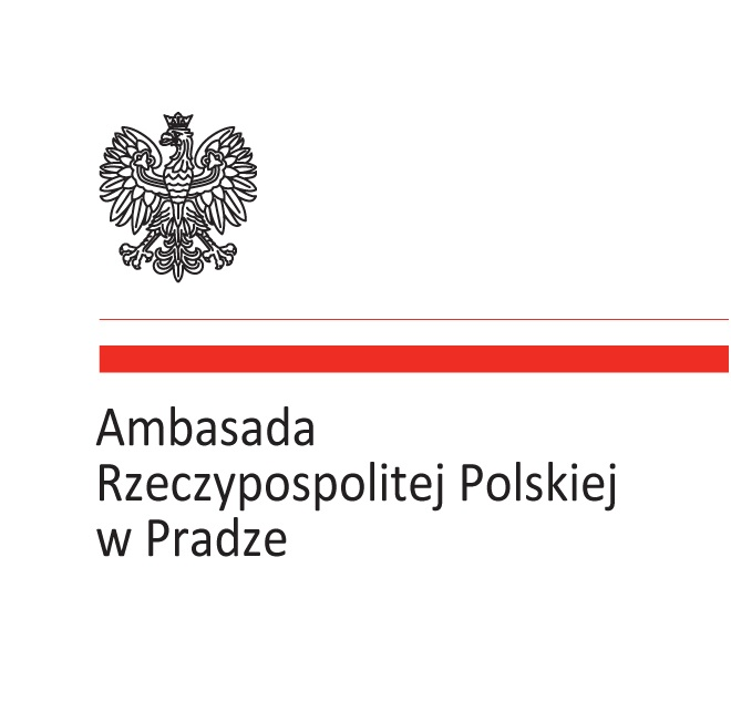 logo Polish embassy