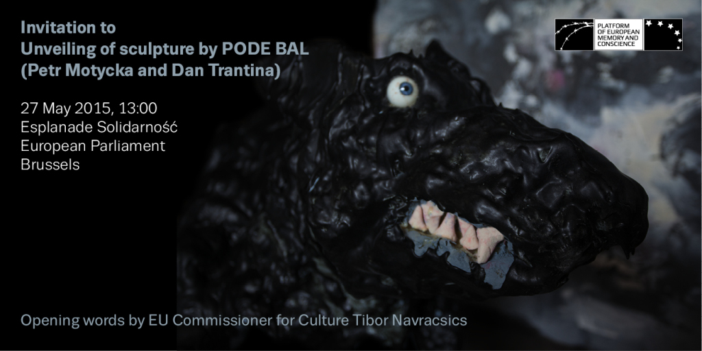 PodeBal_invitation