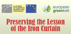 01. Preserving the Lesson of the Iron Curtain