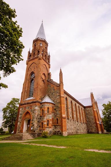 pauluse-kirik