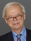 Dr. Wolfgang-Christian Fuchs, CEO of the German Union of Victims of Political Tyranny