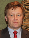Toomas Hiio, (EE), Member of the Board, Estonian Institute of Historical Memory