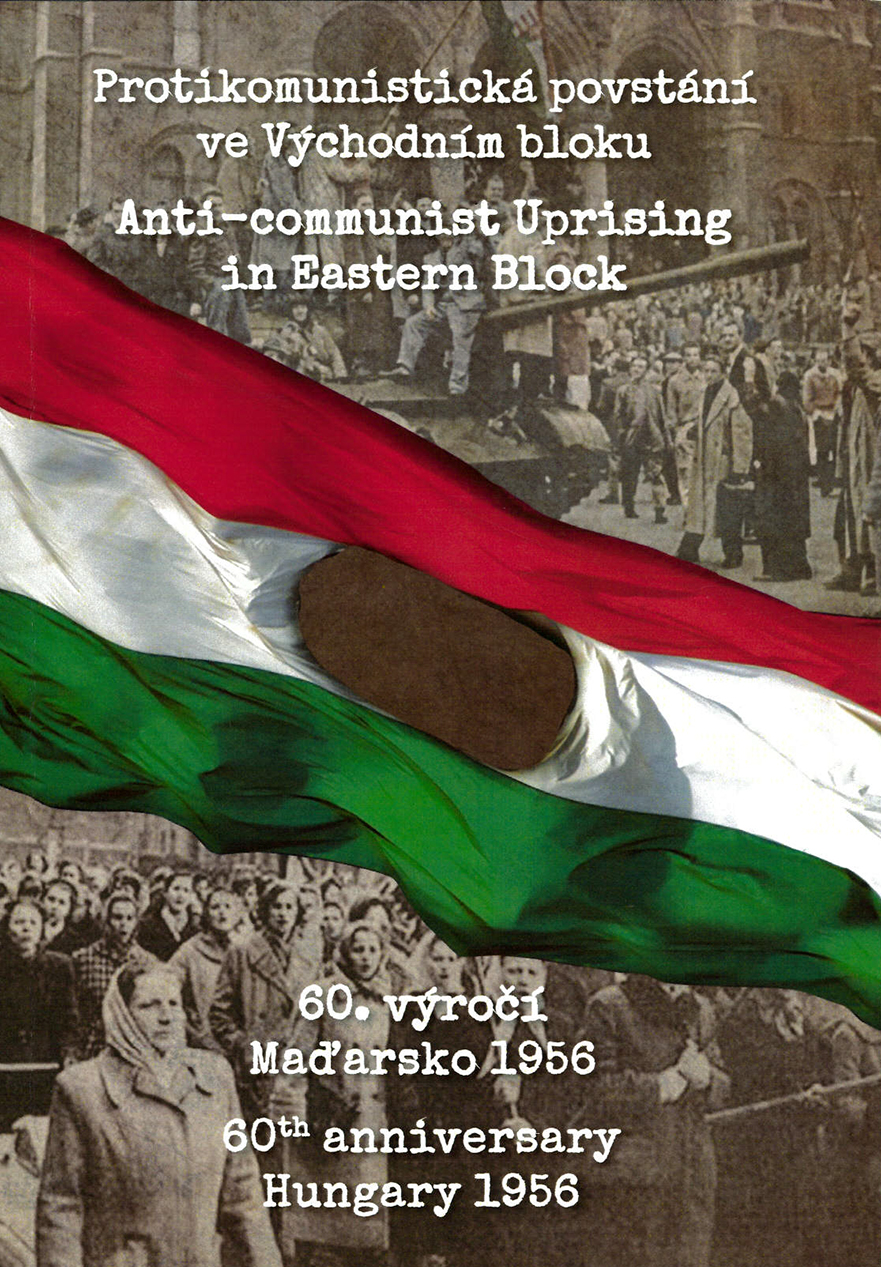 "Proceedings of the international conference ""Central European countries under Soviet oppression and attempts at democratisation"""