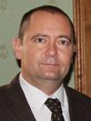 Zsolt Szilágyi, (RO), Head of Cabinet of László Tökés, Vice-President of the European Parliament