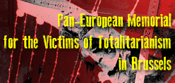 01. Pan-European Memorial to the Victims of Totalitarianism in Brussels