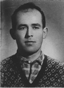 Jozef Holota (1931-1964)