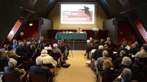 "Memorandum from the conference ""100 Years of Communism. History and Memory"" held on 8-9 November 2017 in Paris, France"