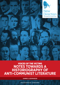 Voices of the victims notes towards a historiography of anti-Communist literature