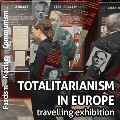 94. Totalitarianism in Europe