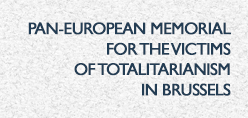 03. Pan-European Memorial to the Victims of Totalitarianism in Brussels