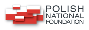 Polish NAtional Foundation logotype