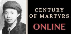 01. Century of martyrs