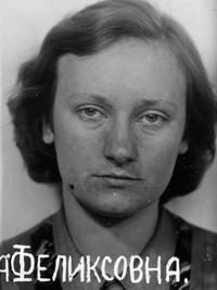 Alexandra Brempele, Latvia (1920-1941)