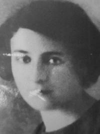 Marije Deda, Albania (1916-1946)