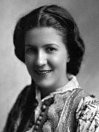 Dr. Sabiha Kasimati, Albania (1912-1951)