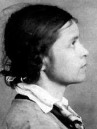 Kira Alexandrovna Alexandrova, USSR (1908-1937)