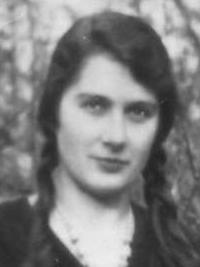 Lesya Payevska, Ukraine (1908-1953)