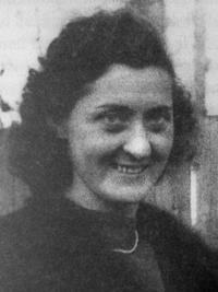 Elza Premšak, Slovenia (1914-1947)