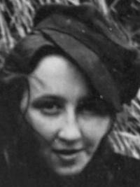 """Danuta Siedzikówna """"Inka"""", Poland (1928-1946)"""