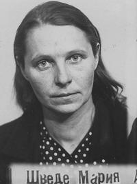 Marija Švēde, Latvia (1911-1942)