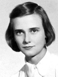 Ilona Tóth, Hungary (1932-1957)