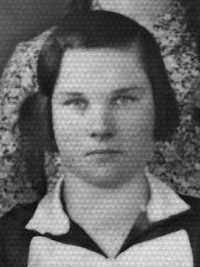 Elena Vidugirytė, Lithuania (1919-1946)