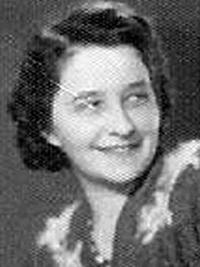 "Halina Żurowska ""Baśka"", Poland (1905-1949)"